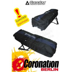 Gaastra Boardbag Coffin Bag Wheeled 155cm