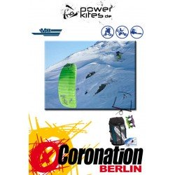 HQ Montana VIII R2F Snowkite Powerkite