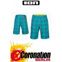 ION Boardies Hybrid 14.0 Boardshort blue danube