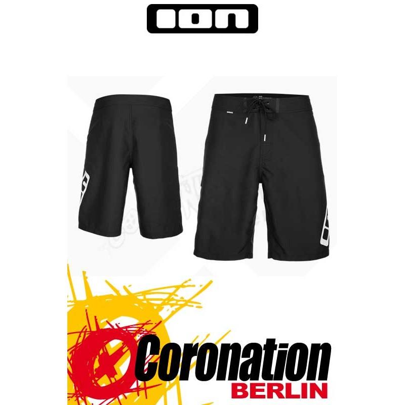 ION Boardies Logo Boardshort black