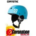 Mystic MK8 Helmet Mint - Water