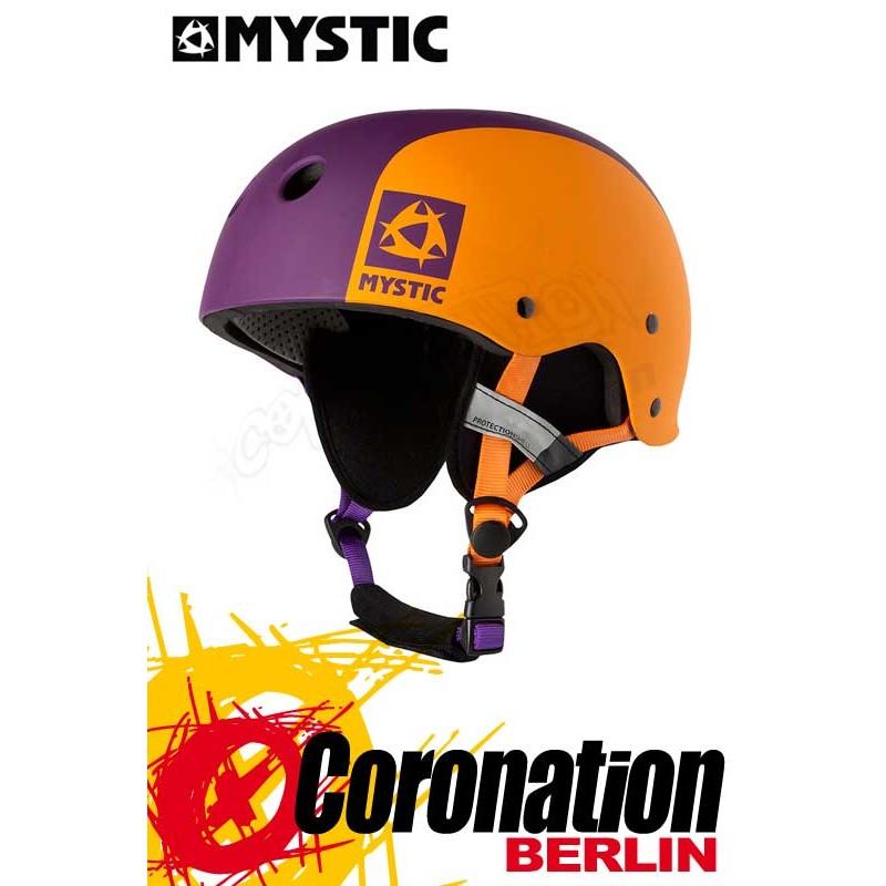 Mystic MK8 Helmet purple - Water
