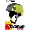 Mystic MK8 Helmet Yellow - Water