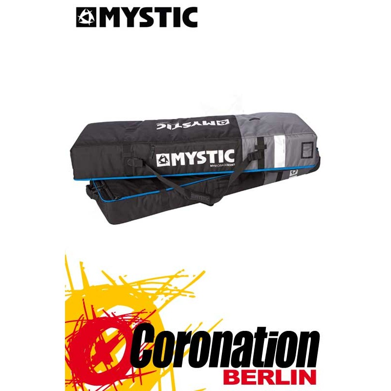 Mystic Ammo Twin Box 140cm Kiteboardbag