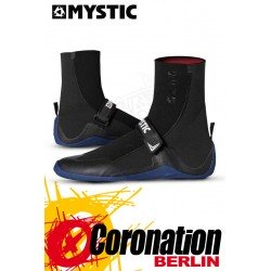 Mystic Star Boot 5mm Black
