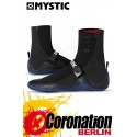 Mystic Star Boot 5mm Neopren chaussons Black