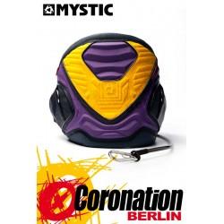 Mystic Warrior IV Hüfttrapez - Waist Harness Purple