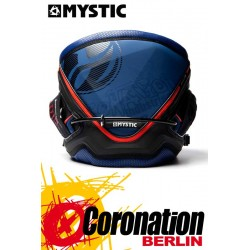 Mystic Artistic YZ Pro Waist Harness Hüfttrapez Navy