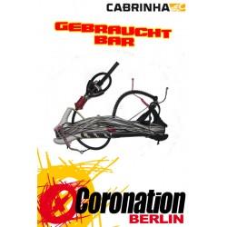 Cabrinha TEST Kite barrere Quick Link IDS 2013