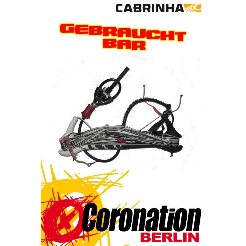 Cabrinha TEST Kite barre Quick Link IDS 2013