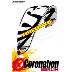 RRD Addiction 18qm 2014 MKIV Test Kite