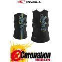 O'Neill femme Prallschutzweste Gooru Black/Spyglass