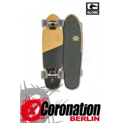 Globe Blazer Mini Longboard Cruiser Gold/Black