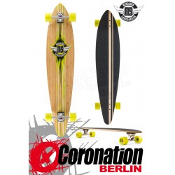 Mindless Talisman Maverick DT II Longboard - LIMITED STOCK SALE