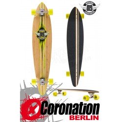 Mindless Talisman Maverick II Longboard - LIMITED STOCK SALE