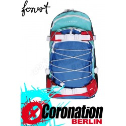 Forvert Rucksack Ice Louis multicolour 2