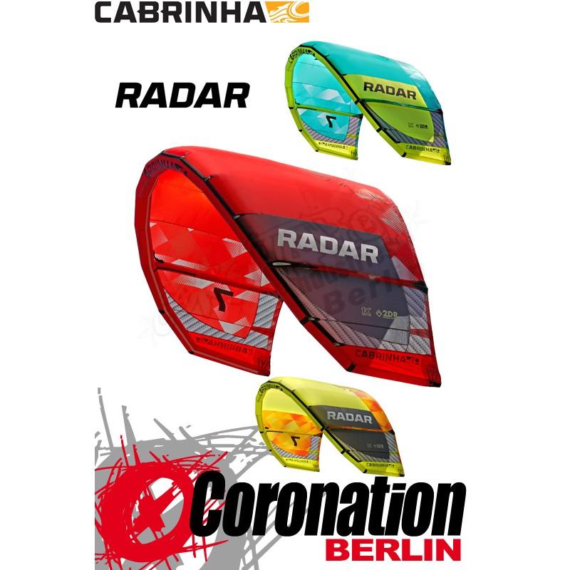 Cabrinha Radar 2015 Kite 5m²
