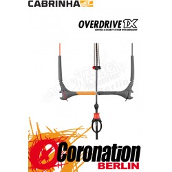Cabrinha Overdrive 1X Bar 2015