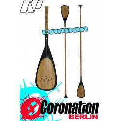 NP Hybrid Drop Carbon 88 SUP Paddel