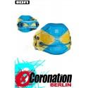 ION Apex Select 2015 Kite Hüft Trapez blue Waist Harness