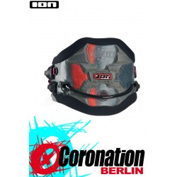 ION Vertex 2015 Kite Hüft Trapez black Waist Harness