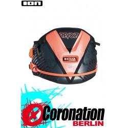 ION Revolt 2015 Kite Hüft Trapez black/orange Waist Harness