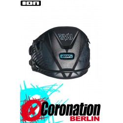 ION Rival 2015 Kite Hüft Trapez black Waist Harness