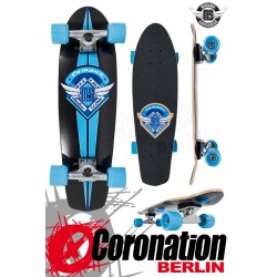 Mindless Campus II Kicktail Mini Cruiser 71cm