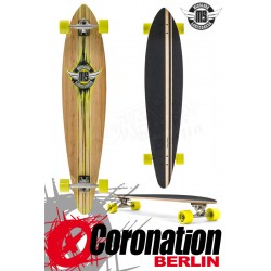 Mindless Maverick II Longboard Pintail Cruiser