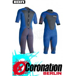 ION Element Overknee 3/2 DL Neoprenanzug 2015 blue