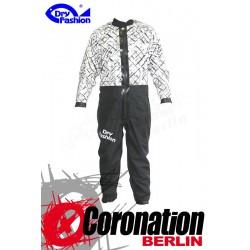 Dry Fashion SUP Advance SUP Trockenanzug Print