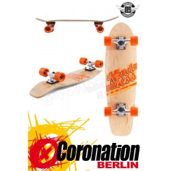 Mindless Daily Grande Natural complète Longboard