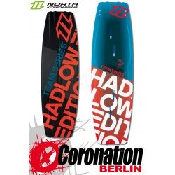 North Team Series 2015 Hadlow Edition Kiteboard