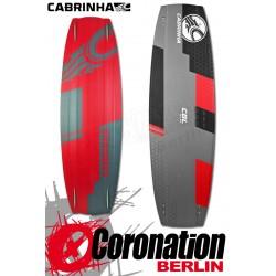 Cabrinha CBL 2015 Kiteboard Wakestyle / Cable