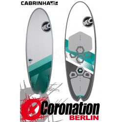 Cabrinha Secret Weapon 2015 Kite-Surfboard Wave-Kiteboard