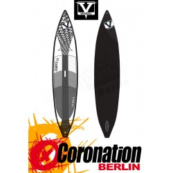 Vandal IQ Touring 12'6 Air Inflatable SUP Board