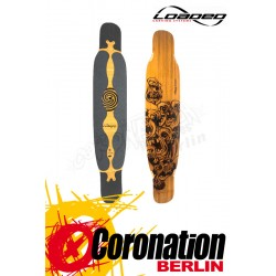 Loaded Bahngra Longboard Deck