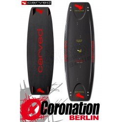Carved Imperator 5 Kiteboard Custom Full Carbon Flex