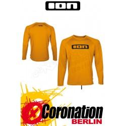 ION Wetshirt LS saffron