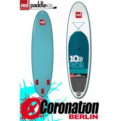 """Red Paddle RIDE 10'6"""" Stand Up Paddle"""