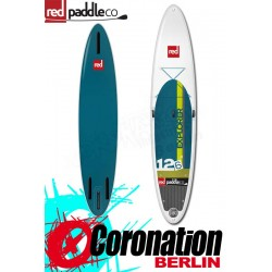 """Red Paddle EXPLORER 12'6"""" Stand Up Paddle"""