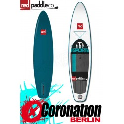 "Red Paddle SPORT 11'0"" Stand Up Paddle"