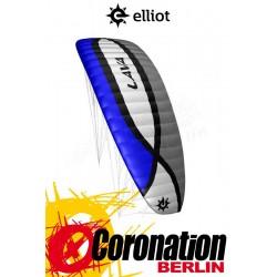 Elliot Lenkdulle 4-Leiner LAVA III Ultralight 2qm
