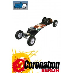 MBS Core 95 - Landboard Mountainboard