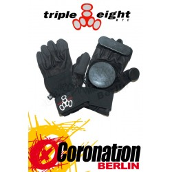 Triple Eight Sliders Longboard Gloves