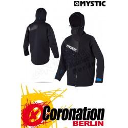 Mystic Coast Jacket Neopren Jacke black