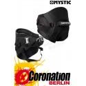 Mystic Aviator Seat Harness Black Trapez
