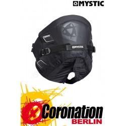Mystic Supporter Seat Harness Black harnais culotte