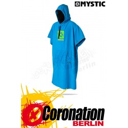 Mystic Poncho Junior Regular - Blue