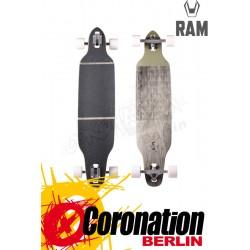 RAM Taniha 2015 complète Longboard